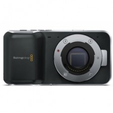 Камера Blackmagic Pocket Cinema Camera