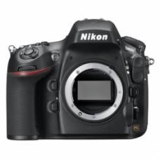 Камера Nikon D800