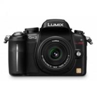 Камера Panasonic Lumix DMC-GH2