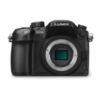 Камера Panasonic Lumix DMC-GH4 body