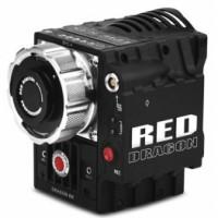 Камера RED Dragon X 6k