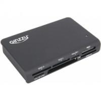 Картридер Ginzzu GR-336B USB 3.0