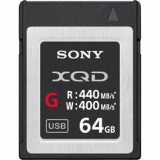 Карта памяти XQD Memory Card 64Gb (G)