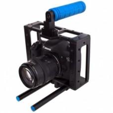 Клетка для DSLR камер HD-SLR Camera Cage