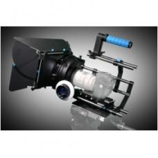 Плечевой упор Redrock Micro Cinema Top Handle Rig