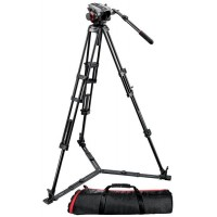 Штатив Manfrotto 546GB + 504HDV
