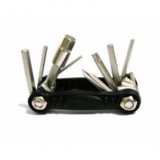 Набор инструментов Bikehand YC-286