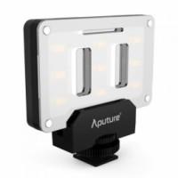 Светодиодный накамерный свет Aputure Аmaran AL-M9