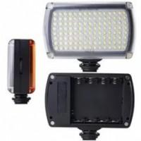Светодиодный накамерный свет Led Video XH-120 (Bi-Color)