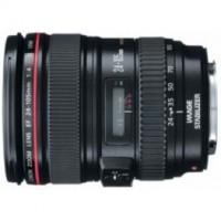 Объектив Canon EF 24-105mm f/4 L IS USM