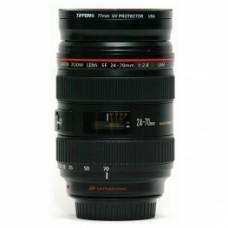 Обьектив Canon EF 24-70 mm f/2.8 L USM