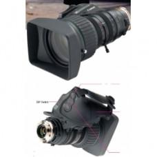 Объектив Canon KH20x6.4 KRS B4
