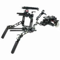 Обвес CamTree Hunt для камер Blackmagic с плечевым упором