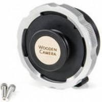 Адаптер Wooden Сamera для PL на Micro 4/3 (MFT)