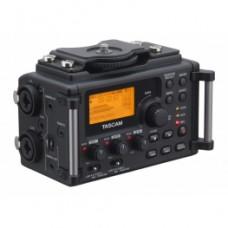 Портативный рекордер Tascam DR-60D