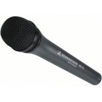 Репортерский микрофон Sennheiser MD-42