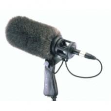 Ручка-держатель для микрофона с ветрозащитой Rycote Softie