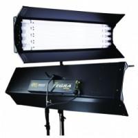 Студийный свет KinoFlo Tegra 400