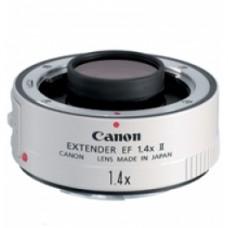 Телеконвертер для объективов CANON Extender EF 1.4 X II