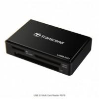 Картридер Transcend TS-RDF8K USB 3.0