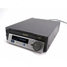 Видеомагнитофон Sony HDCAM J-H3 compact player