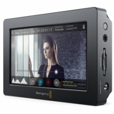 Видеорекордер Blackmagic Video Assist