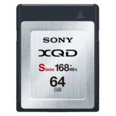 Карта памяти XQD Memory Card 64Gb (S)