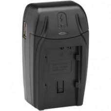Зарядное устройство для аккумуляторов Canon LP-E6