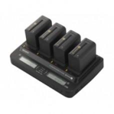 Зарядное устройство Sony AC-VQL1BP