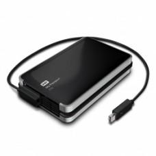 Внешний жесткий диск Western Digital My Passrot Pro thunderbolt 2TБ