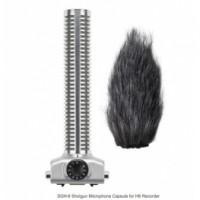 Микрофон-пушка Zoom SGH-6 Shotgun Microphone Capsule for H6/H5 Recorder