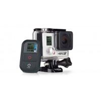 Action-камера GoPro HERO 3+ Black Edition