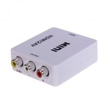 Kонвертер HDMI - RCA