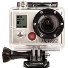 Экстрим-видеокамера GoPro HERO2