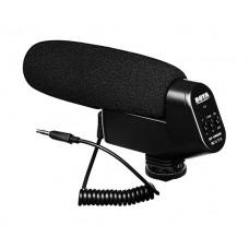 Накамерный микрофон BOYA BY-VM600
