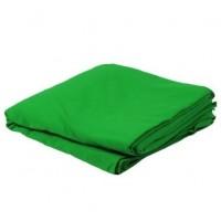 Хромакей Green Bean 300x700 см
