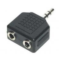 Разветвитель minijack 3,5mm