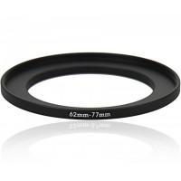 Повышающее кольцо Kiwifotos 62-77 мм