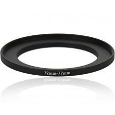 Повышающее кольцо Kiwifotos 72-77 мм