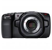 Камера Blackmagic Pocket Cinema Camera 4K MFT
