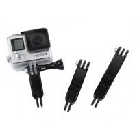 Выносное крепление-переходник для GoPro (3 см)