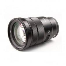 Объектив Sony E PZ 18-105mm f/4 G OSS