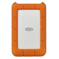 Внешний жесткий диск Lacie HDD Rugged Mini 5 TB USB 3.0