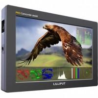 """Накамерный монитор 7"""" Lilliput Q7 IPS (SDI/HDMI in/out)"""
