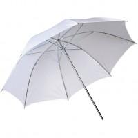 Белый зонт для приборов постоянного света