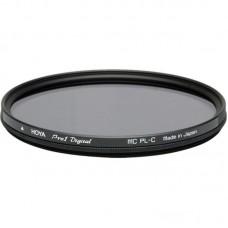 Фильтр поляризационный HOYA PL-CIR PRO1D 72 mm