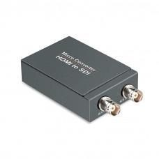 Конвертер HDMI-SDI Micro Converter