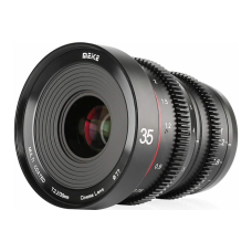 Объектив Meike 35mm T2.2 Cinema Lens MFT