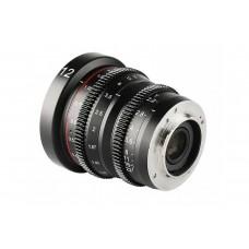 Объектив Meike 12mm T2.2 Cinema Lens MFT