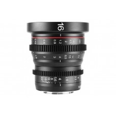 Объектив Meike 16mm T2.2 Cinema Lens MFT